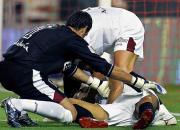 Antonio Puerta zemřel !!