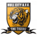 hull city tigers