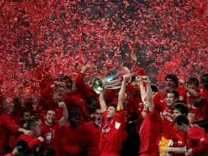 Zapojte Liverpool