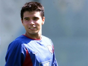 Saviola do Boltonu?
