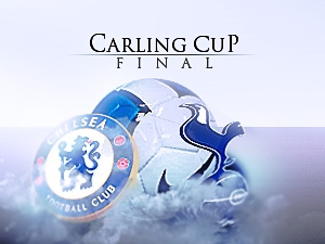 Preview finále Carling Cupu