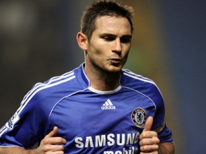 Lampard prioritou Interu