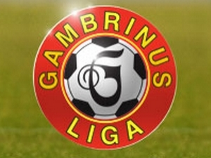 Preview: 21.kolo Gambrinus ligy