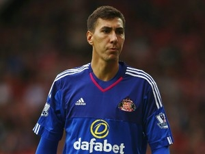 Costel Pantilimon bude v Premier League působit ve Watfordu