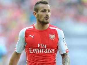 Mathieu Debuchy bude z Arsenalu hostovat v Bordeaux