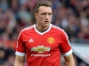 Phil Jones do Stoke City? Pracujeme na tom, potvrdil asistent Marka Hughese