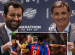 Nechá Málaga vyhrát Real poslední zápas? Barcelona už proti tomu poslala stížnost