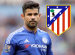 Diego Costa: Do Chelsea se už nevrátím. Chci do Atlétika Madrid