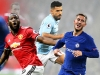 Mění Chelsea, Manchester City a Manchester United Premier League v TOP3?