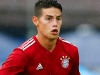 James Rodríguez: Vrátím se do Realu Madrid
