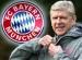 Arséne Wenger do Bayernu Mnichov? Rozhodne se příští týden, říká francouzský kouč