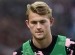 De Ligt si teď přestup do Juventusu vyčítá, tvrdí ředitel barcelonské akademie Patrick Kluivert