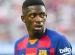 Barça může oficiálně jednat o útočníkovi. Souhlas ji dalo Dembélého půlroční KO