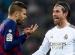 Piqué rýpal: Jeden z nejhorších Realů. Ramos se mu vysmál