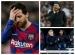 Messi naštvaný. Nelíbila se mu kritika a způsoby Setiénova asistenta