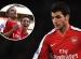 Robin van Persie a Samir Nasri byli jedinými hráči Arsenalu na mé úrovni, vysvětluje svůj odchod Cesc Fábregas