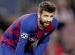 Získat titul letos bude velmi složité, svěřil se pesimistický stoper Barcelony Piqué