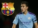 Barcelona má v hledáčku objev Manchesteru City. Pep Guardiola nevyloučil jeho odchod