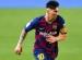 Messi do Interu? Je to reálné, tvrdí italská média