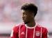 V Bayernu jsem spokojený, reagoval na spekulace o přesunu do Manchesteru Coman