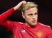 Donny van de Beek zvažuje odchod z Manchesteru United. Vadí mu nedostatek času na hřišti
