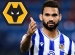 Willian José opustil Real Sociedad a zamířil na hostování do Wolves