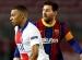 Zlomový výkon pro kariéru Kyliana Mbappého? Už patří mezi Messiho a Ronalda?
