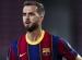 Pjanić je v Barceloně nespokojený, žádá o více šancí