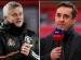 Gary Neville: Manchester United v této sezóně musí vyhrát trofej