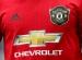 Manchester United mění hlavního sponzora dresů. Za jeho logo dostane 235 milionů liber