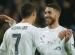 Ronaldo nikdy neměl odejít z Realu Madrid, míní Sergio Ramos
