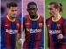 Griezmann, Coutinho či Dembélé jsou na seznamu hráčů, kteří mohou Barcelonu opustit