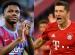 Liga mistrů začíná soubojem gigantů mezi Barcelonou a Bayernem. Chelsea hostí Zenit