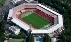 - EasyCredit Stadion
