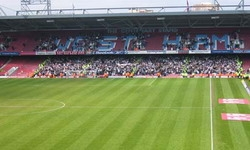- Boleyn Ground