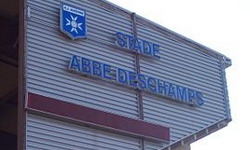 - Stade de l´Abbé Deschamps