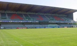 Stade de l´Abbé Deschamps